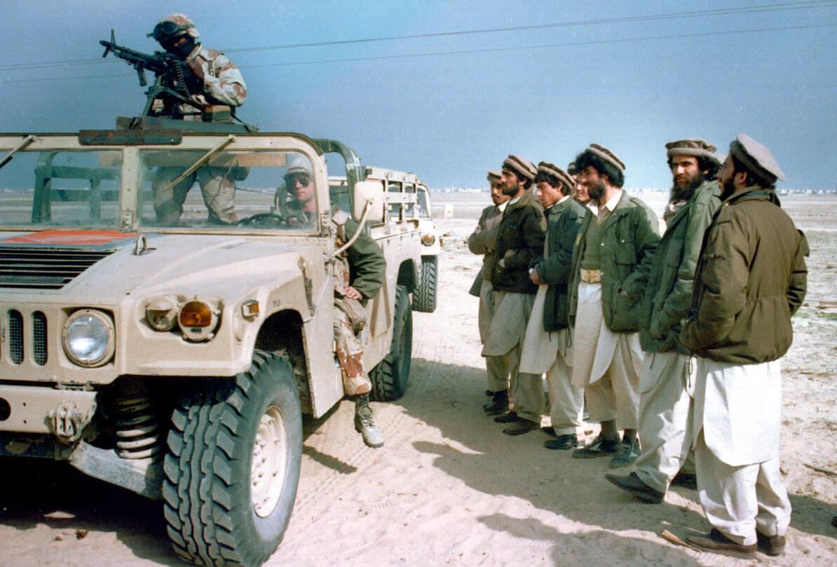 History of Iraq Part 2