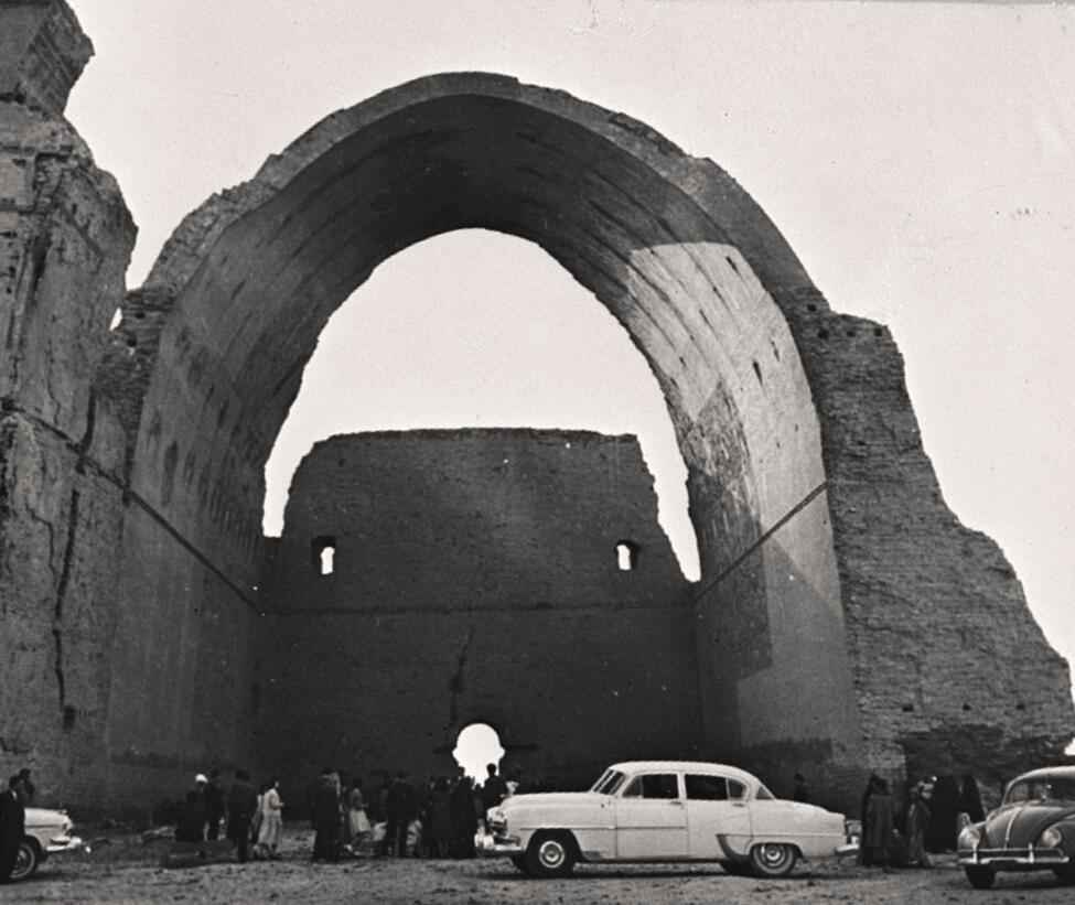 History of Iraq Part 1