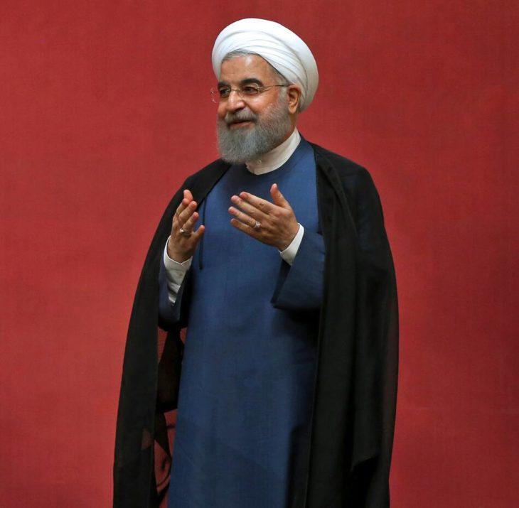 Hassan Rouhani 2