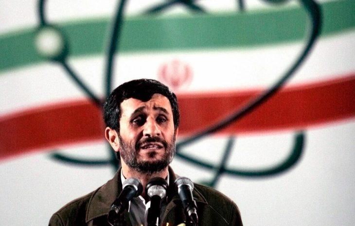 Mahmoud Ahmadinejad 2