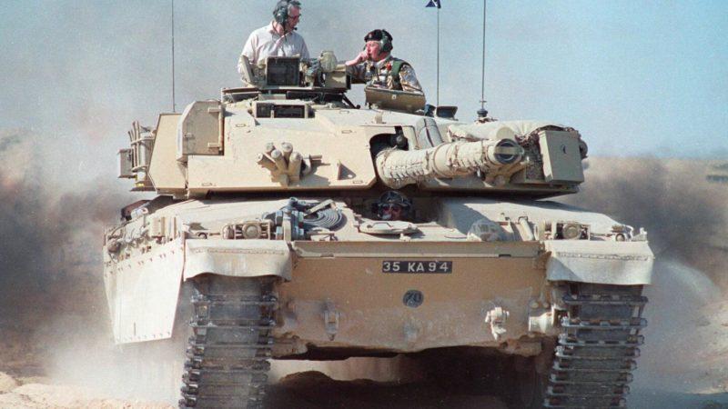 History of Iraq Part 4