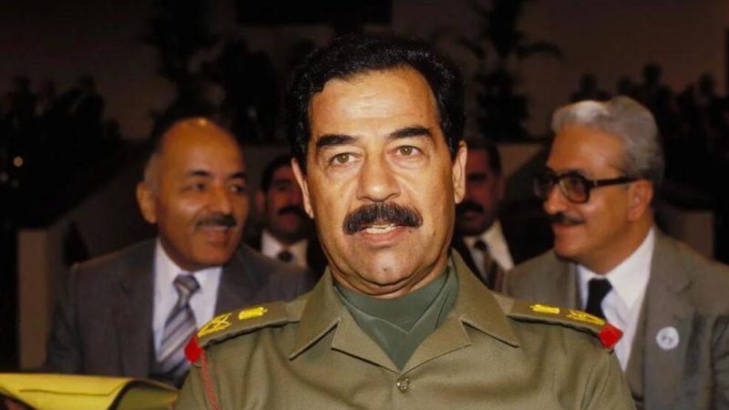 History of Iraq Part 5