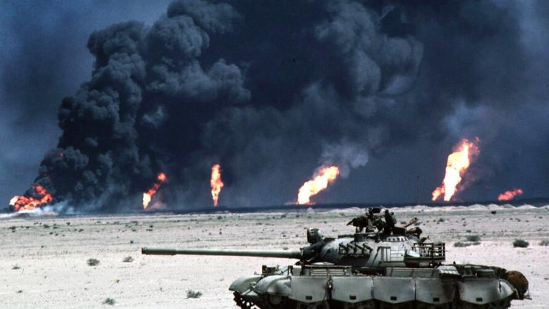 History of Iraq Part 6