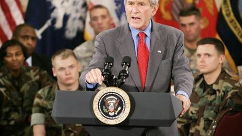 History of Iraq Part 7