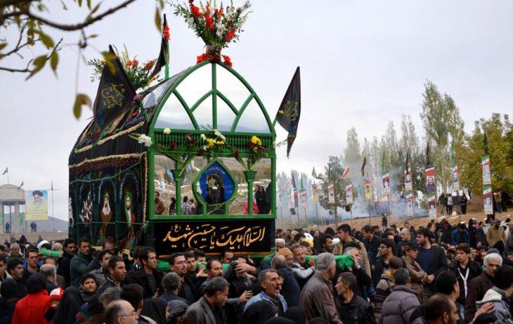 On Ashura Day