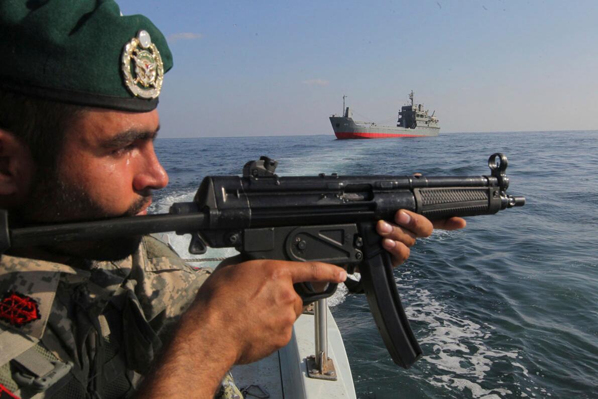Iran's Defense