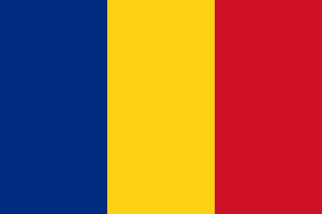 Romania Emoji Flag