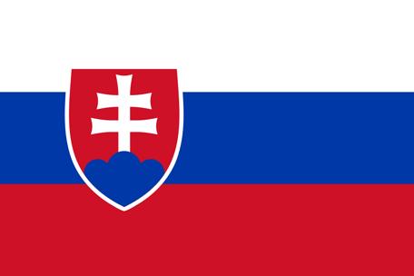Slovakia Emoji Flag