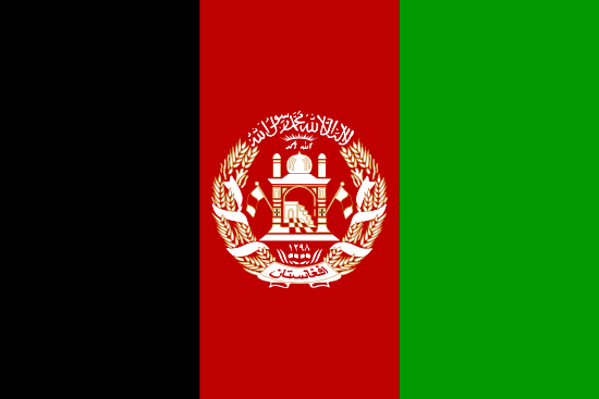Afghanistan Overview