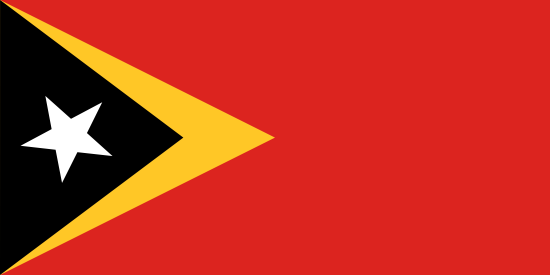 East Timor Overview