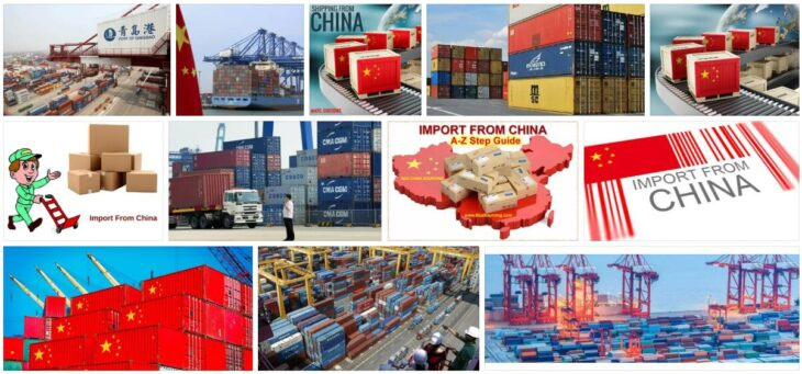 Importing from China Tips