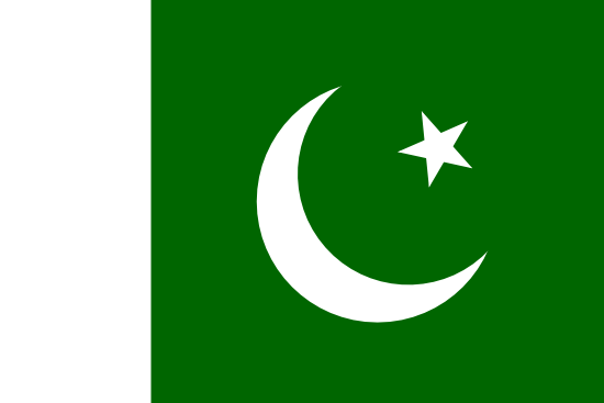 Pakistan Overview