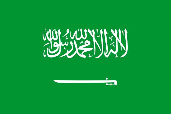 Saudi Arabia Overview