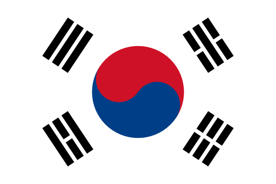 South Korea Overview
