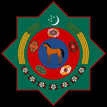 Turkmenistan 2