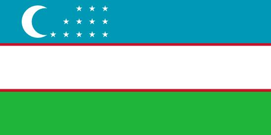 Uzbekistan Overview