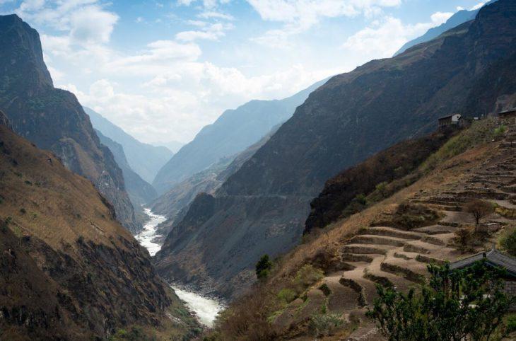 Xiaqiaotou, Yunnan