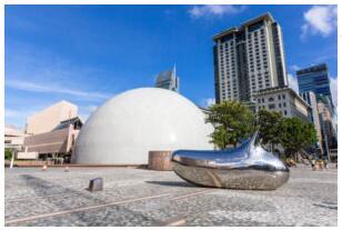 Museums in Hong Kong