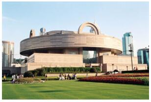 Museums in Shanghai