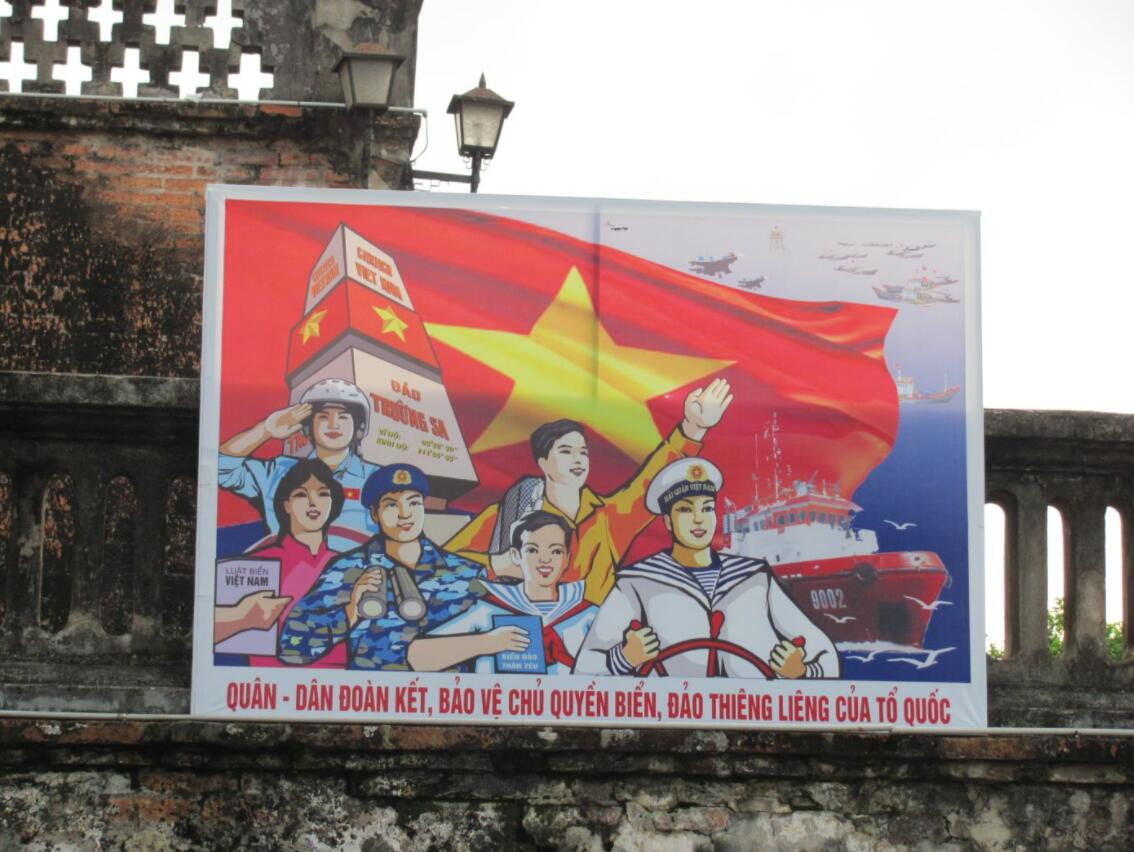 Vietnam Relations with China Part II