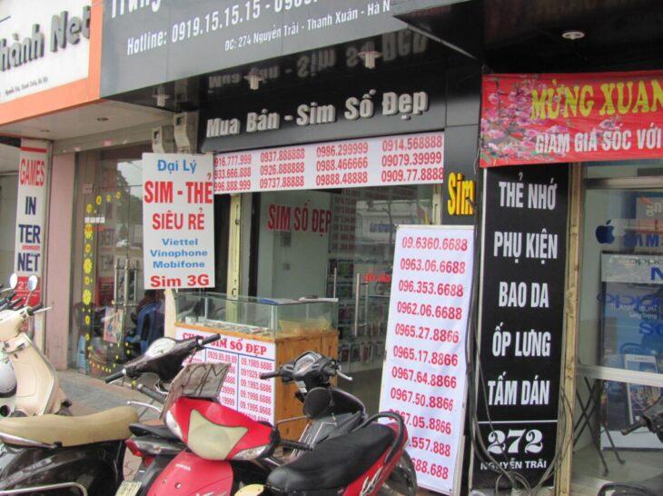 Capitalism in Vietnamese