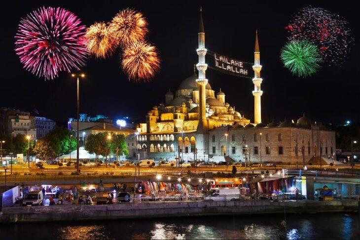 Holidays in Turkey 2019