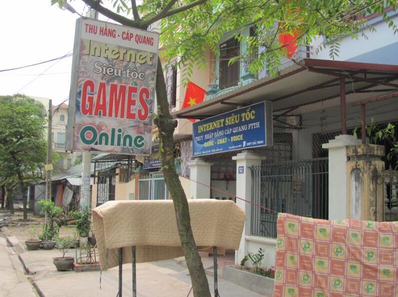 Vietnam Press and Public Media Part 1