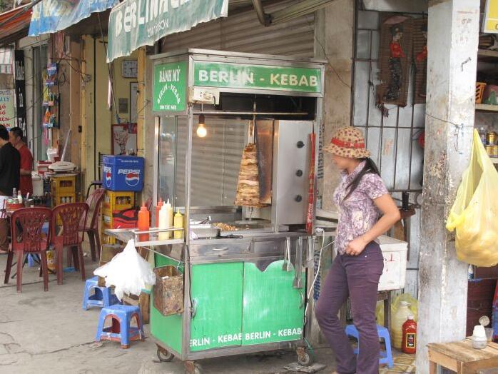 Vietnam Everyday Life