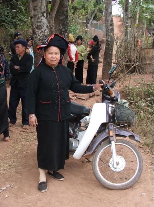 Vietnam Ethnic Groups and Gender Ratio
