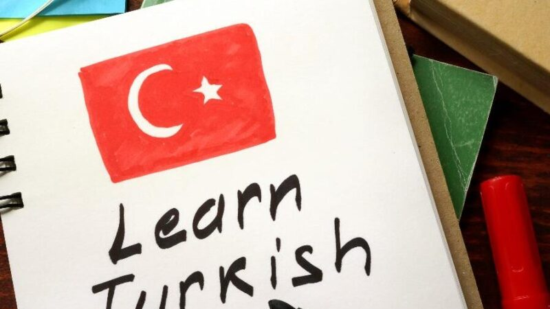 Eating and Living in Turkey