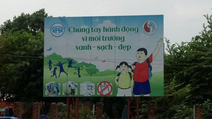 Vietnam Ecological Problem