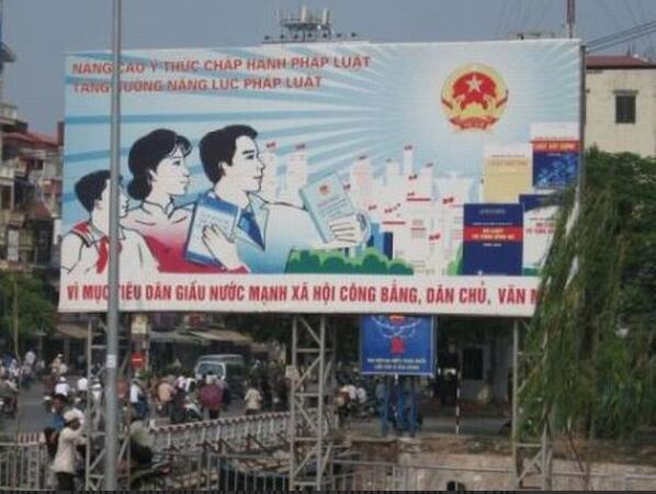 Vietnam Political System