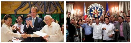 National Democratic Front of the Philippines