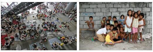 Philippines Domestic Conflict 2