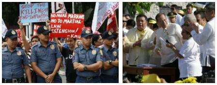 Philippines Martial Law