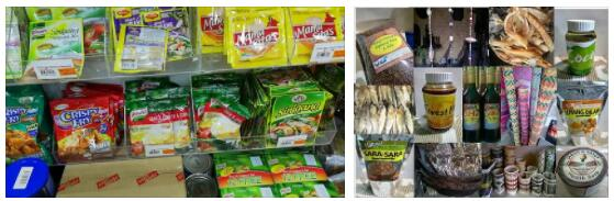 Philippines Products and Production Methods
