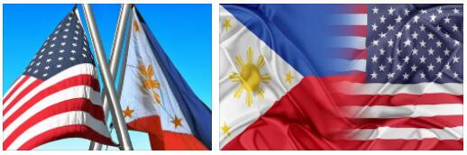 Philippines and US Relations