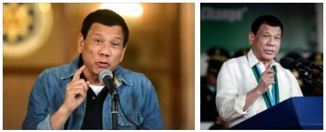 Philippines under Rodrigo Duterte Part III