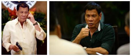 Philippines under Rodrigo Duterte Part IV