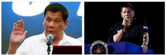 Philippines under Rodrigo Duterte Part V