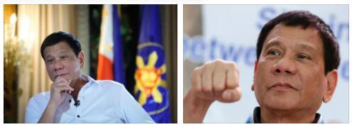 Philippines under Rodrigo Duterte Part II