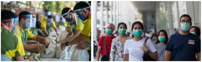 The Covid-19 Pandemic in the Philippines
