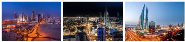 Living in Bahrain