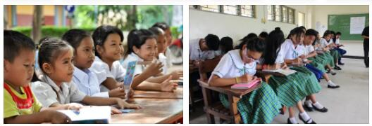 Philippines Education and Religion