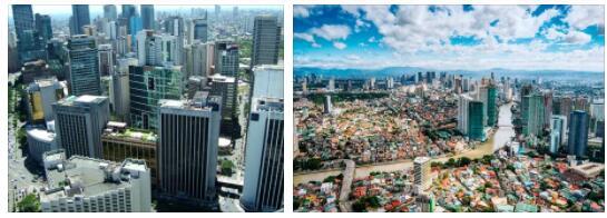 Philippines Development Cooperation