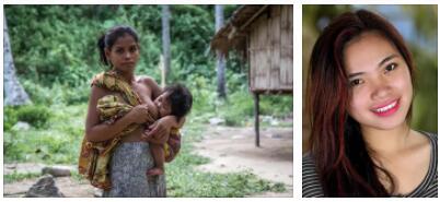 Philippines Gender or The Super Filipinas