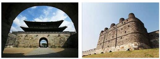 Hwaseong Fortress (World Heritage)