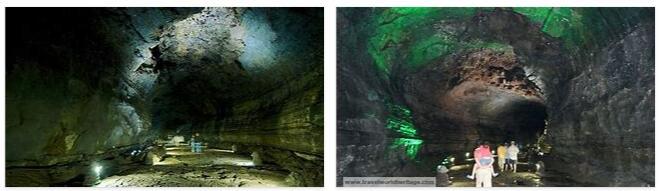 Jeju Volcanic Islands and Lava Tunnels (World Heritage)