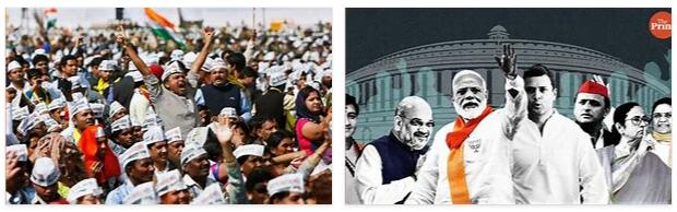 India Politics