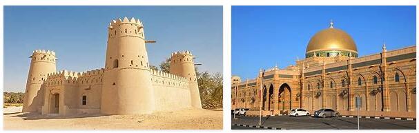 United Arab Emirates History